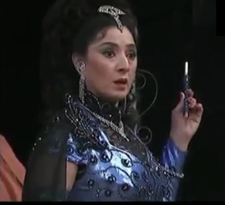 اسم هذه الممثلة المصرية؟؟ وشكرا