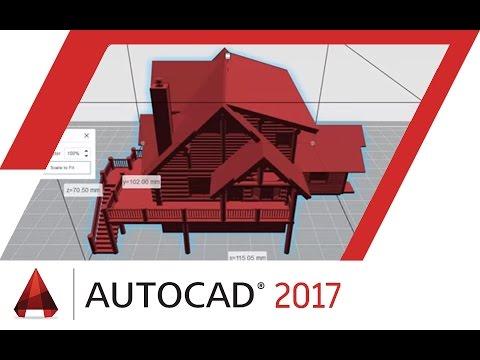 Autodesk AutoCAD 2017(64) + Keygen