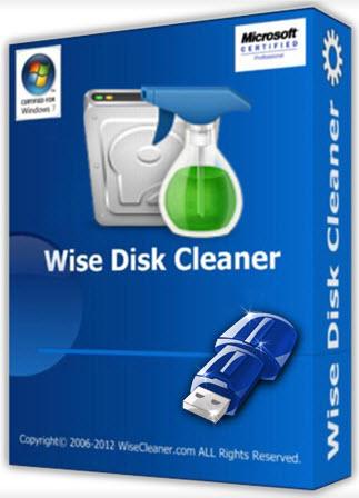 عملاق تنظيف القرص الصلب Wise Disk Cleaner V 9.28.647 في اصداره الأخير coobra.net