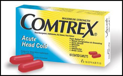 أفضل علاج للانفلونزا ونزلات البرد فى 5 دقائق بعد شفاء الله