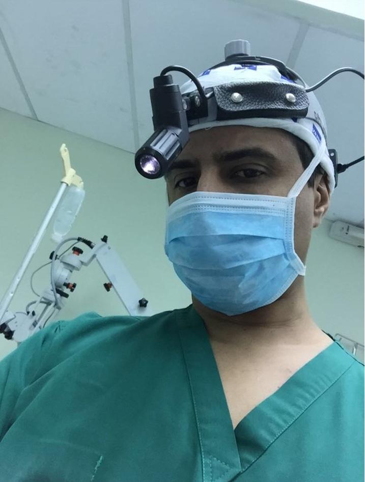 أفضل دكتور وأذن وحنجرة منطقة