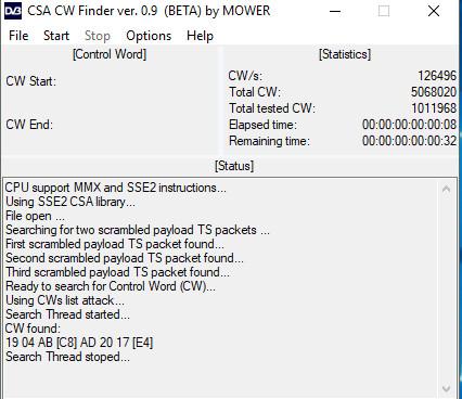 biss key generator software download