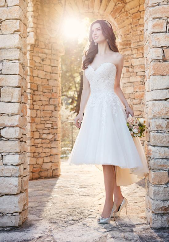 فساتين زفاف قصيرة للعروس العصرية حصري 2017 141493418.jpg