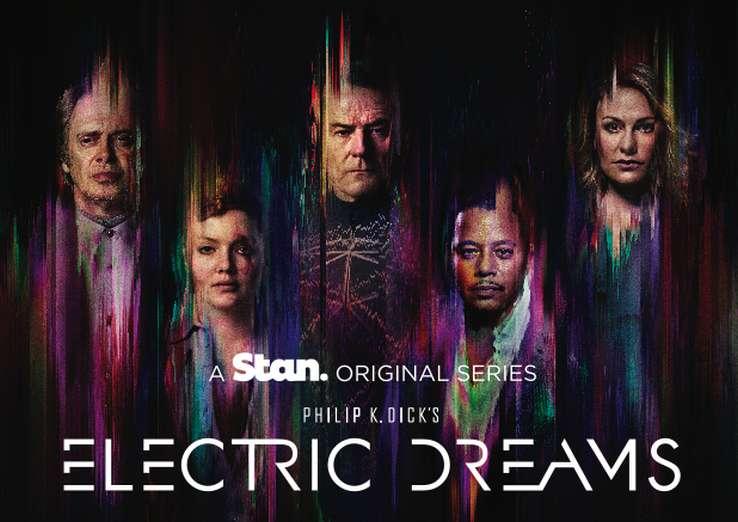 مسلسل Electric Dreams الموسم الاول الحلقة 4 الرابعة ( مترجمة )