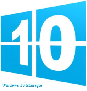 تنزيل برنامج Windows Manager