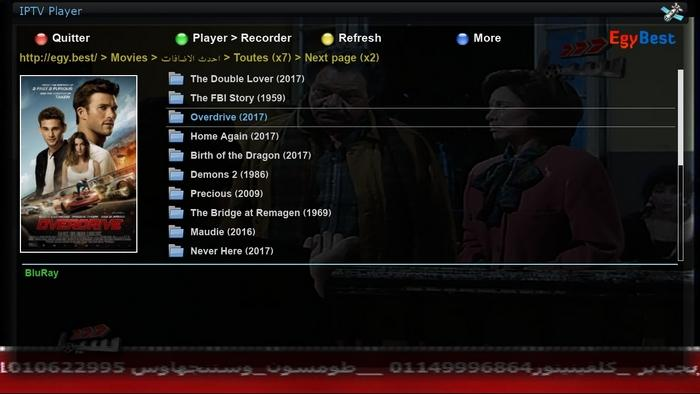 شرح بالصور طريقة مشاهدة البث المباشر للمباريات على  iptvplayer الخاص بـ enigma2 331596043