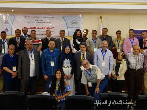 خمسة مشاريع متأهلة للمرحلة النهائية من مبادرة الباز للقدرات العربية للتنمية والإبتكار