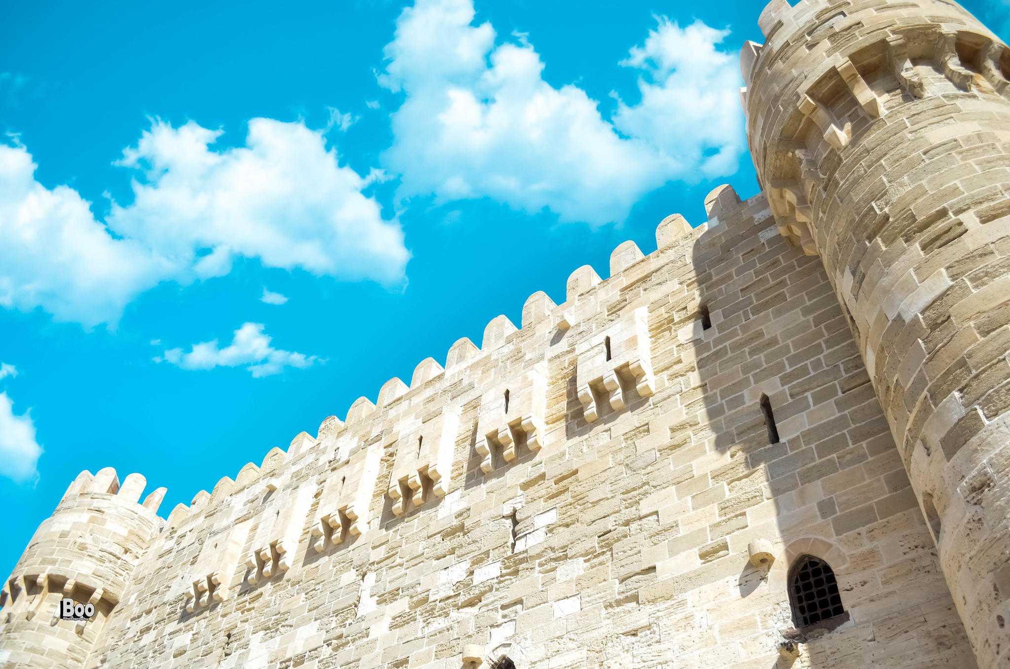 تعرف على قلعة قايتباي التاريخية في الاسكندرية 2018 950417156.jpg