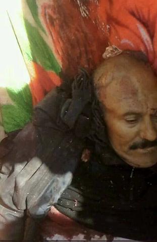 بالصور مقتل الرئيس السابق علي عبدالله صالح 186484870.png