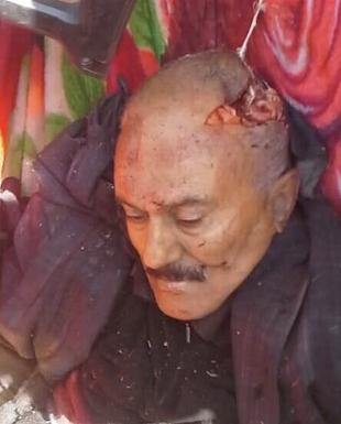 بالصور مقتل الرئيس السابق علي عبدالله صالح 475888108.png