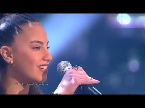 اغنية لين الحايك بكبر برنامج The Voice Kids