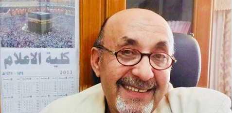د .عبد المطلب السنيد لن نقول وداعا أيها الكبير / صبري الرماحي