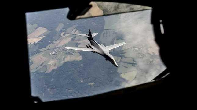 أمريكا ضربت سوريا فتبين التالي