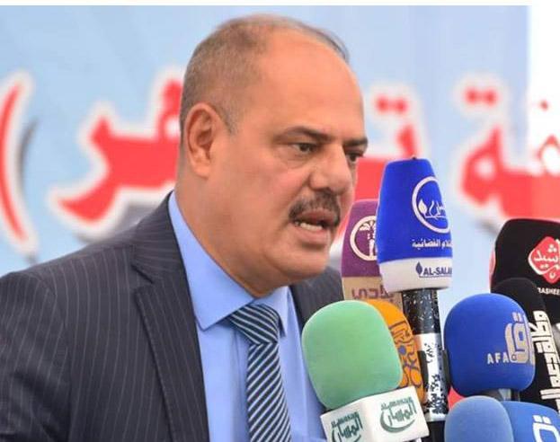 فوز مؤيد اللامي بمنصب نقيب الصحفيين العراقيين