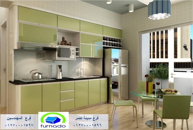 شركة مطابخ  اكريليك – افضل سعر مطبخ خشب    01270001596  808190235