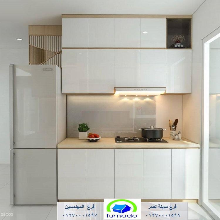 مطبخ خشب اكريليك  – افضل سعر مطبخ خشب    01270001597  961845845