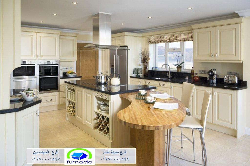مطابخ مدينة نصر – افضل سعر مطبخ خشب    01270001596  231029042
