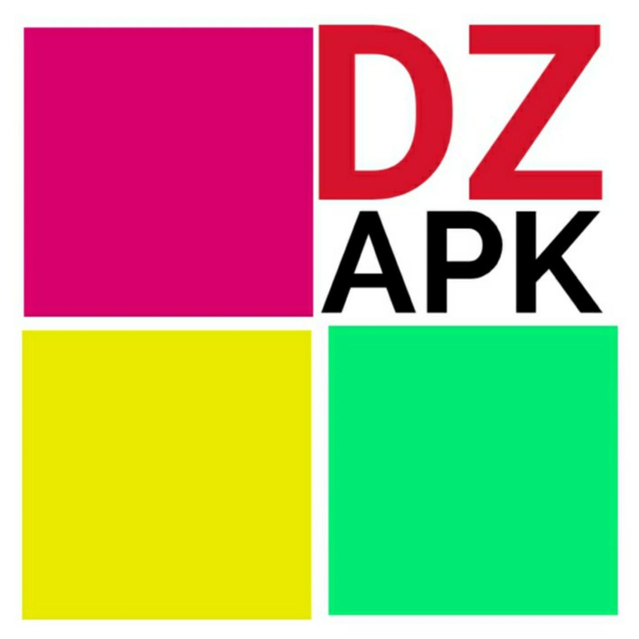DZAPK (With adfree tool) Apk