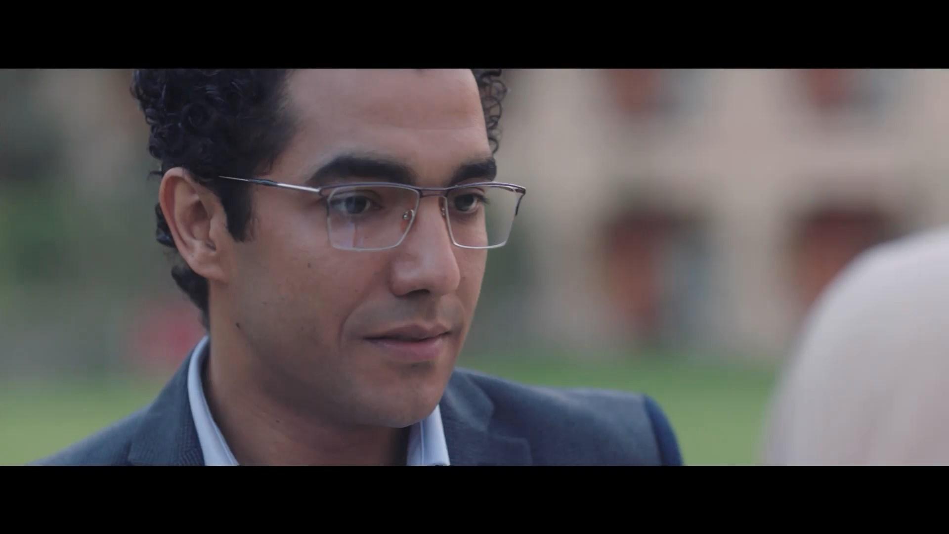 مسلسل إلا أنا حكاية أمر شخصي الحلقة الثالثة (2020) 1080p تحميل تورنت 2 arabp2p.com