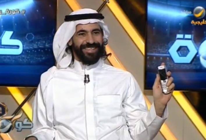 رد: اعتزال اللاعب التاريخي حسين عبدالغني