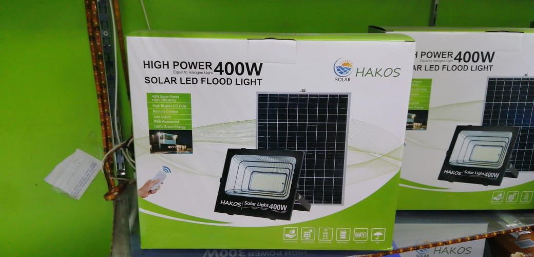 منظومة طاقة شمسية 3 لمبات وشاحن